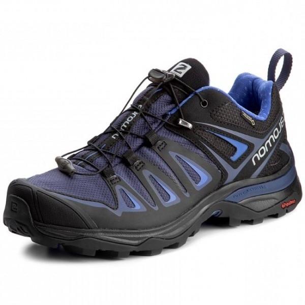 کفش کوهنوردی زنانه سالومون مدل 400027