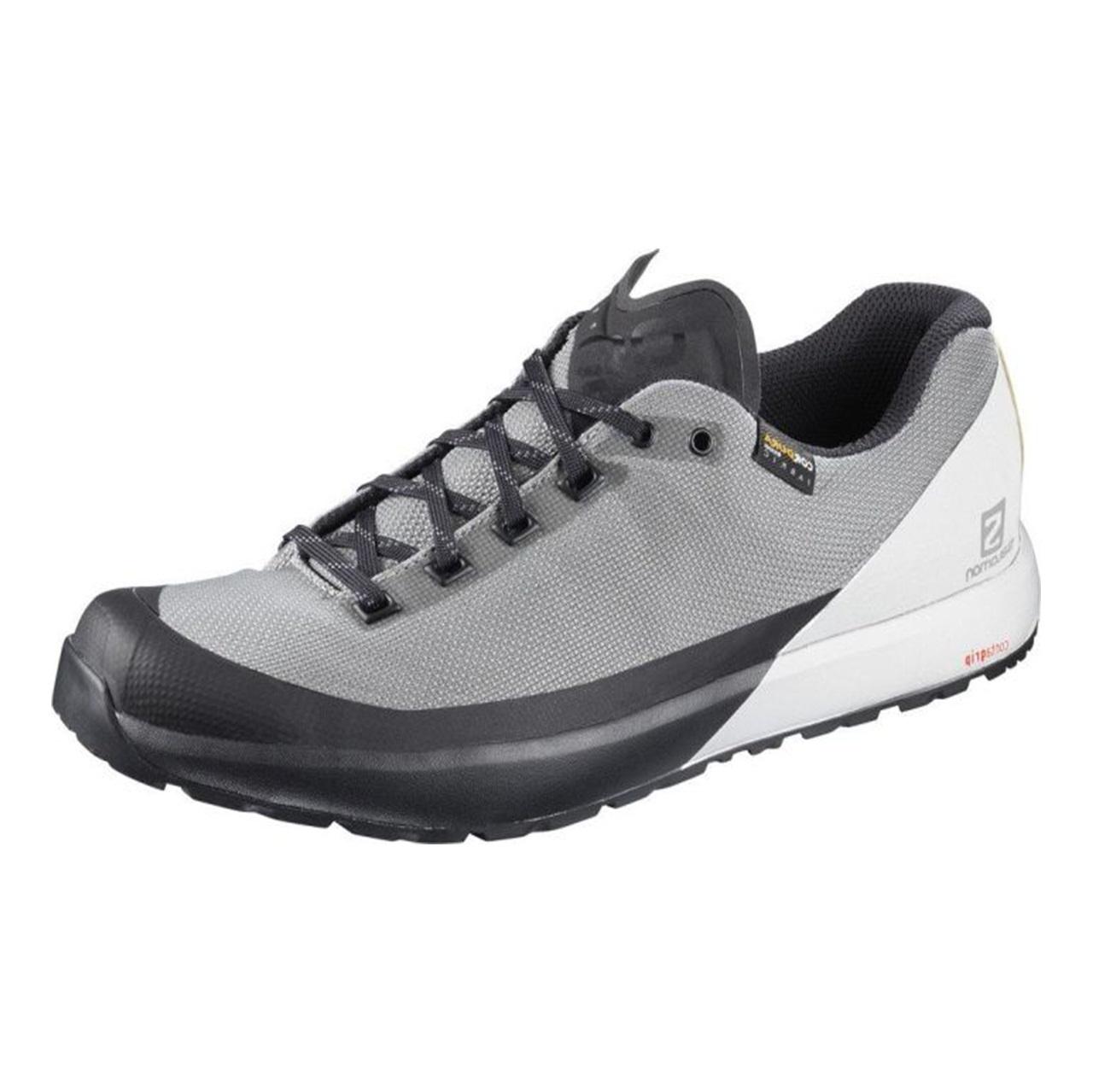کفش مخصوص پیاده روی زنانه سالومون مدل 400167