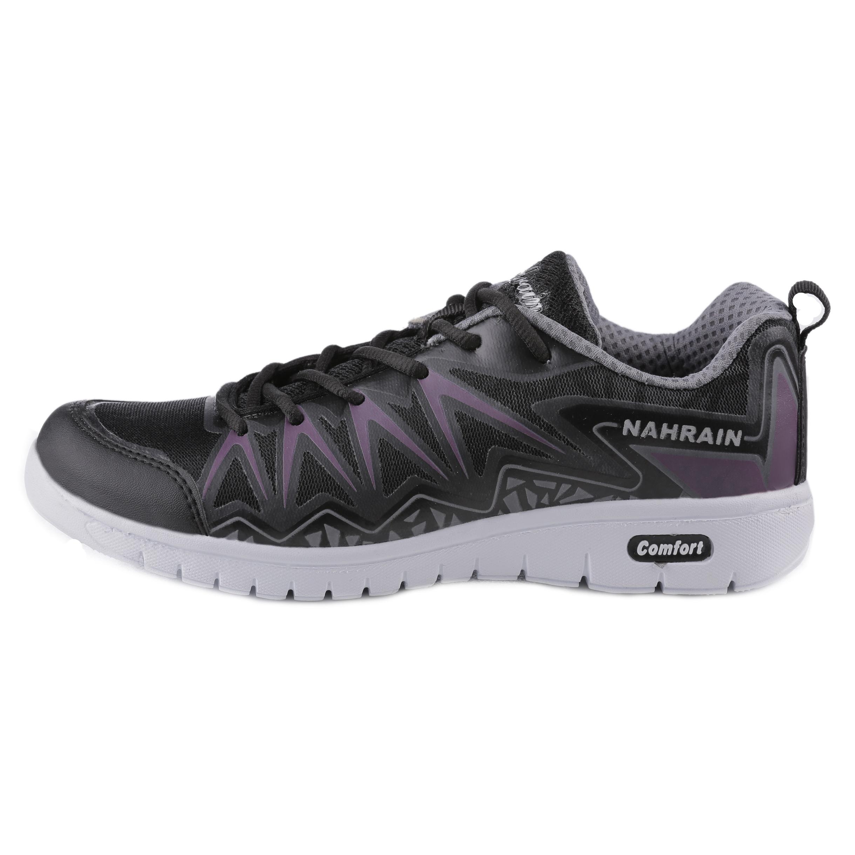 کفش مخصوص پیاده روی زنانه نهرین مدل crest کد 3