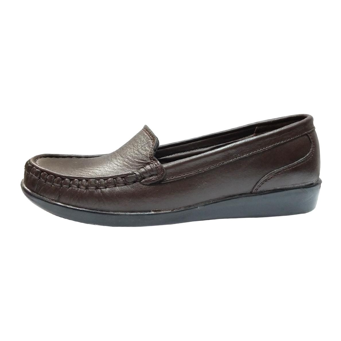 کفش زنانه ایران پا مدل ترلان کد 01