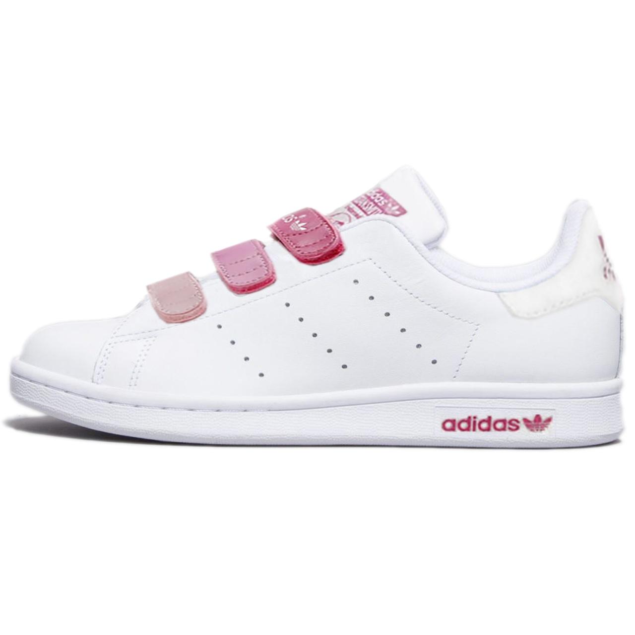 کفش راحتی زنانه مدل Stan Smith CF-Pink