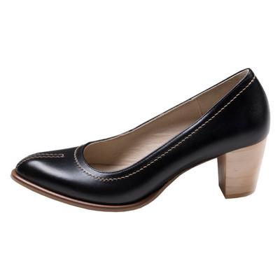 تصویر کفش زنانه سی سی مدل رکسی کد 2440-1093