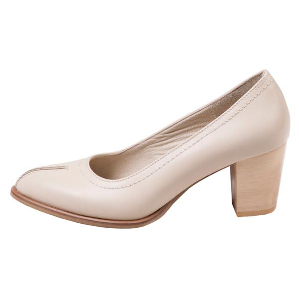 کفش زنانه سی سی مدل رکسی کد 2445-1093