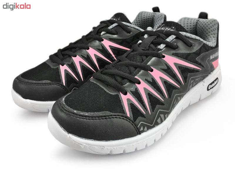 کفش مخصوص پیاده روی زنانه آلبرتینی مدل رانر کد 3289