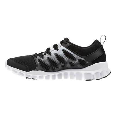 تصویر کفش مخصوص تمرین زنانه ریباک مدل RealFlex کد BS9980