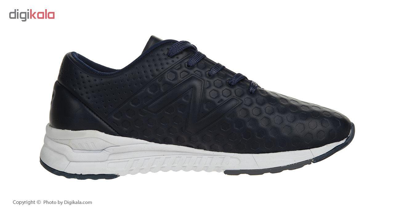 کفش مخصوص پیاده روی زنانه کد 0105 main 1 6