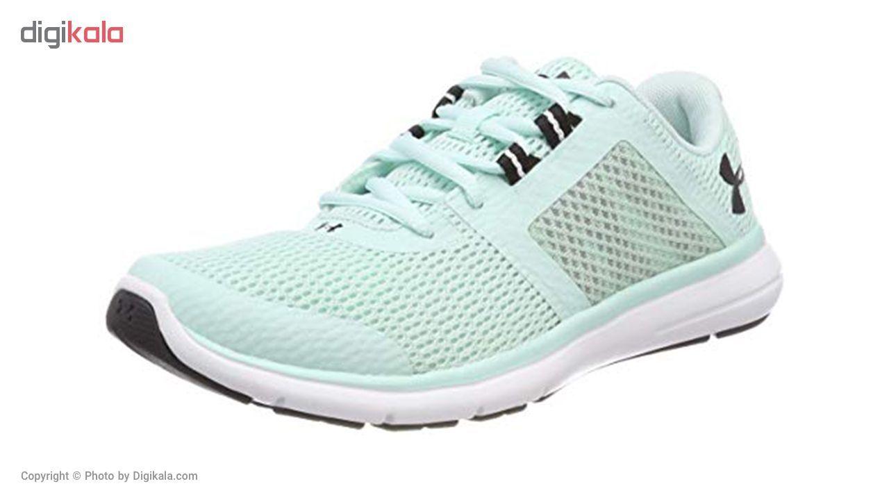 کفش مخصوص دویدن زنانه آندر آرمور مدل UA W Fuse FST -  - 1