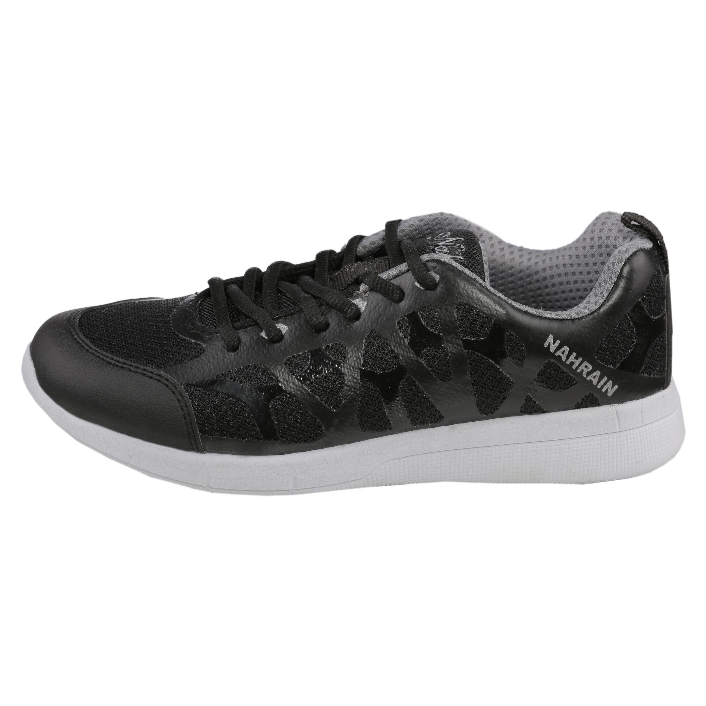 کفش مخصوص پیاده روی زنانه نهرین مدل گارنیک کد 1