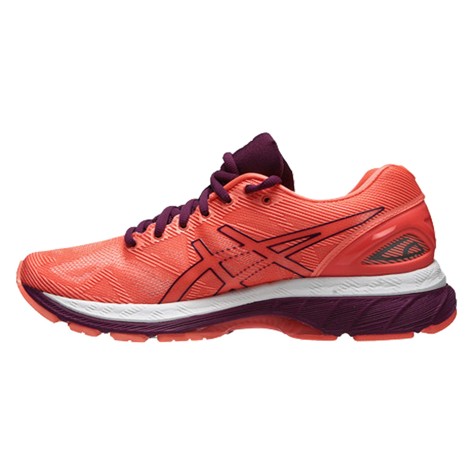 کفش ورزشی زنانه اسیکس مدل Gel-Nimbus 19