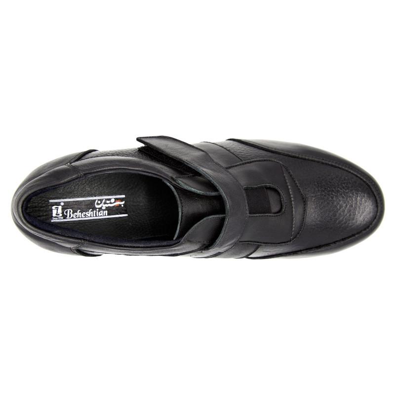 کفش زنانه بهشتیان مدل راشين کد 27110
