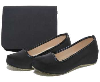 ست کیف و کفش زنانه کد PR800