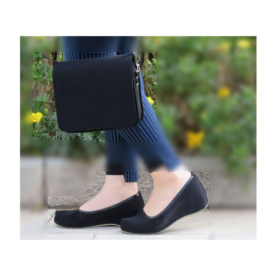 ست کیف و کفش زنانه کد PR800 main 1 3