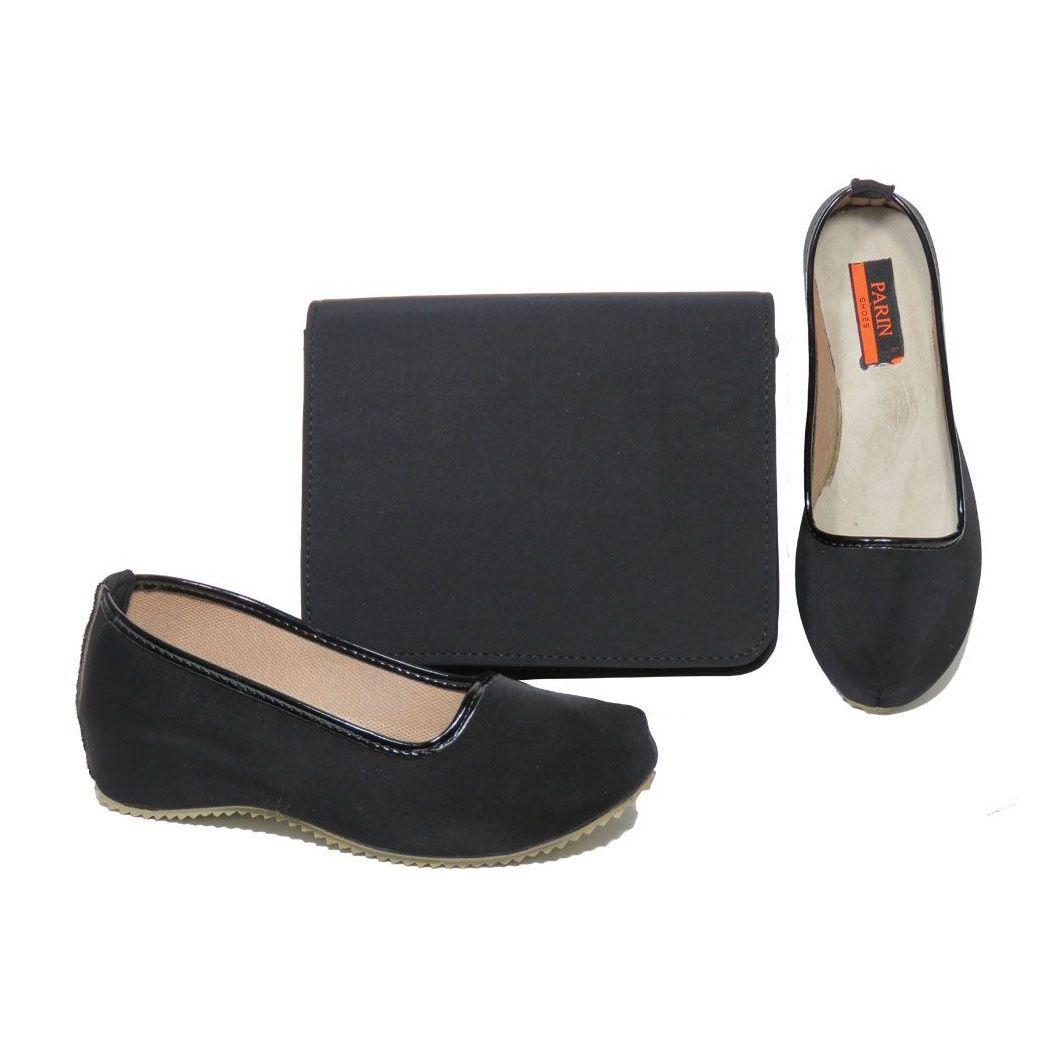 ست کیف و کفش زنانه کد PR800 main 1 5
