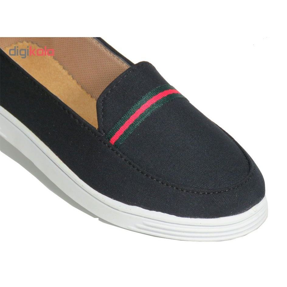 ست کیف و کفش زنانه پرین طرح گوچی کد PR801 main 1 2