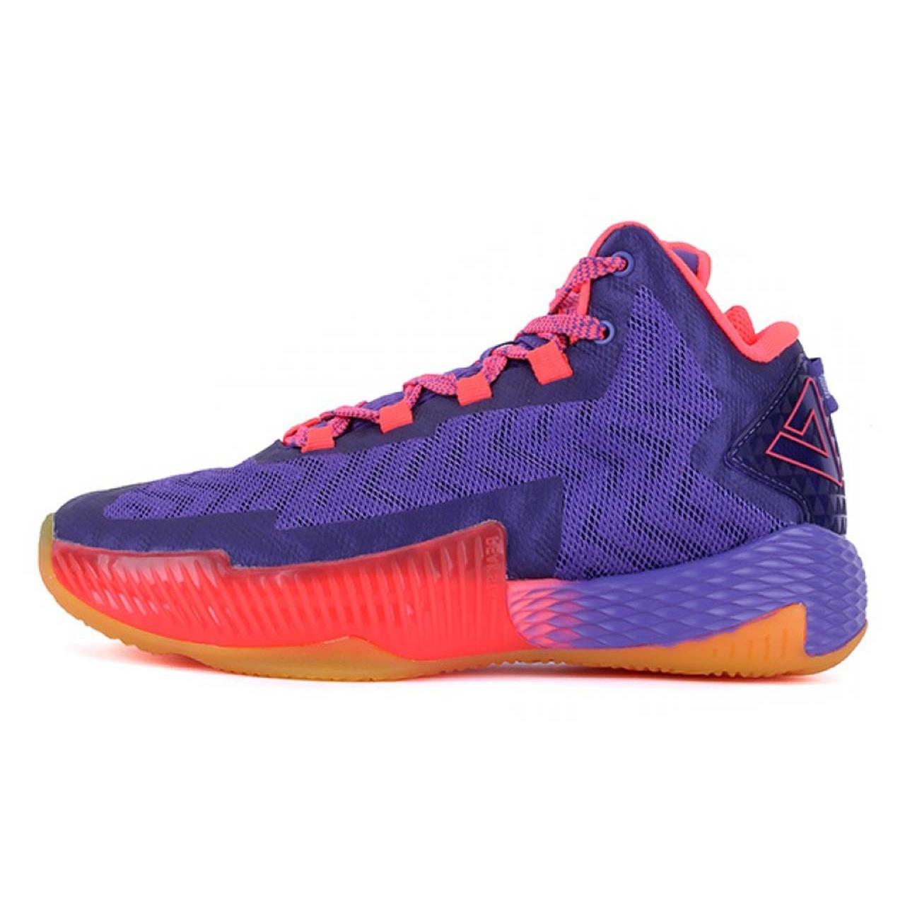 کفش بسکتبال زنانه پیک مدل E81053A