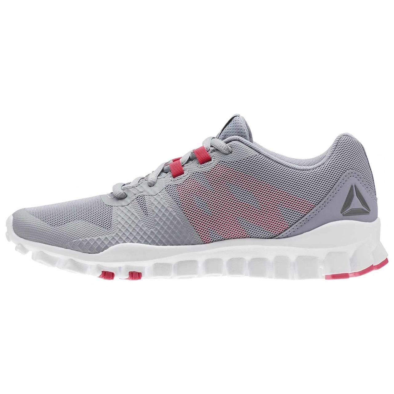کفش مخصوص دویدن زنانه ریباک مدل REALFLEX TRAIN 5.0 AYAKKABI - CN2811
