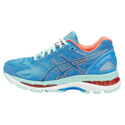 تصویر کفش ورزشی زنانه اسیکس مدل Gel-Nimbus 19