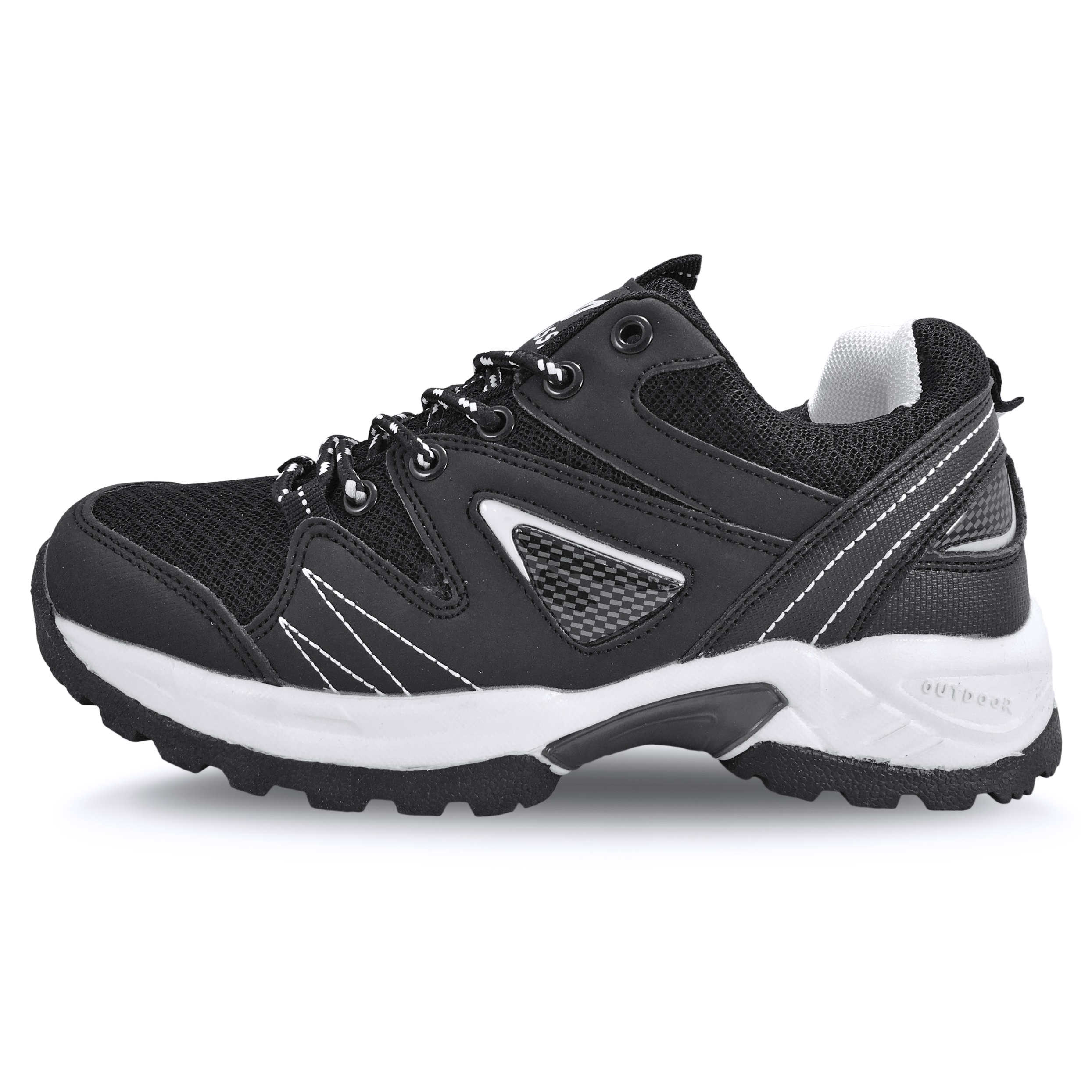 کفش مخصوص پیاده روی زنانه اچ ال اس مدل هیلاسی کد SJ108