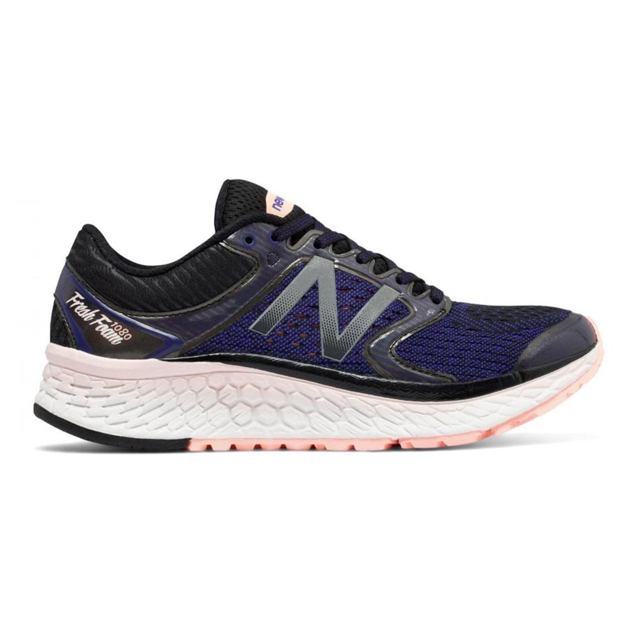 کفش مخصوص پیاده روی زنانه نیو بالانس مدل W1080PO7