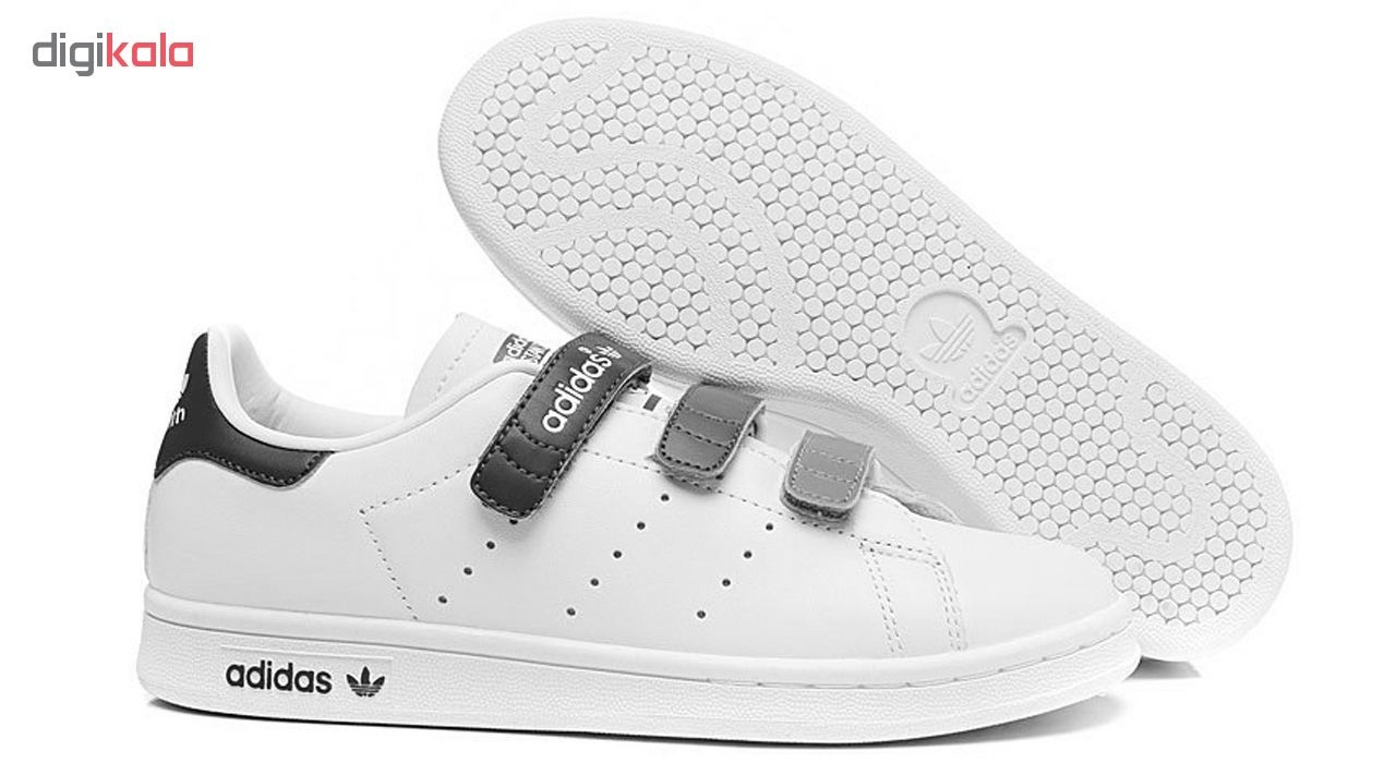 کفش راحتی زنانه مدل Stan Smith