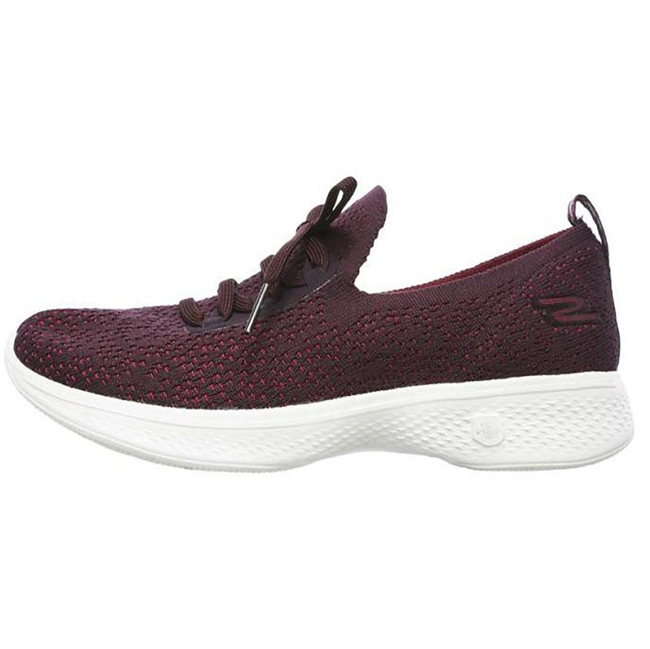 کفش راحتی زنانه اسکچرز مدل 14917 burg