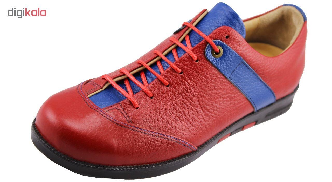 کفش روزمره نه ژاو کد w1016
