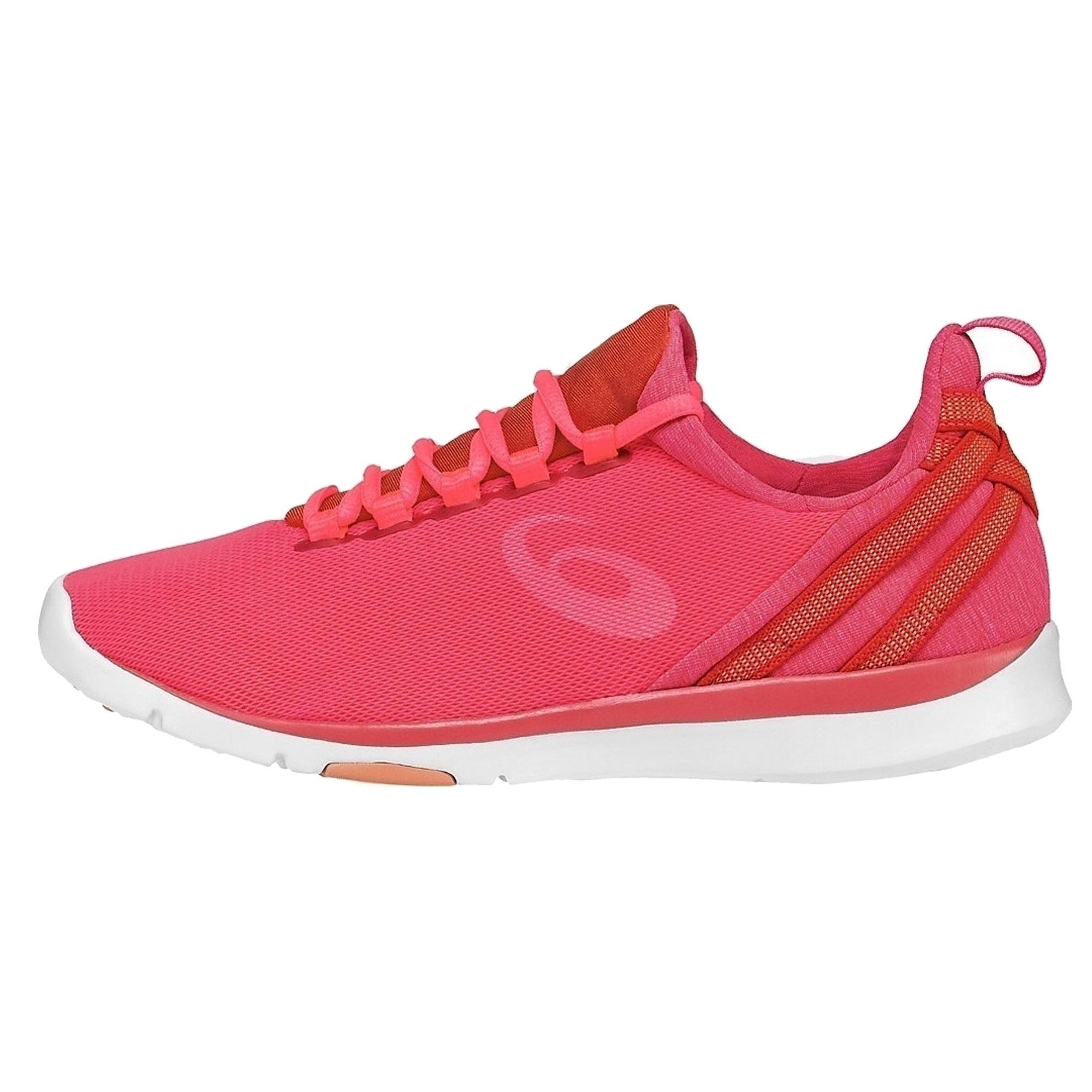کفش مخصوص پیاده روی و دویدن زنانه اسیکس مدل GEL-FIT SANA 3