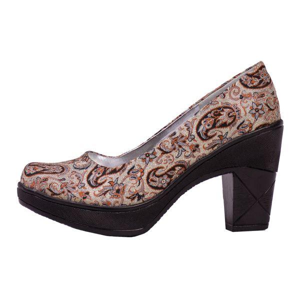 کفش زنانه ترمه سالاری مدل P 5