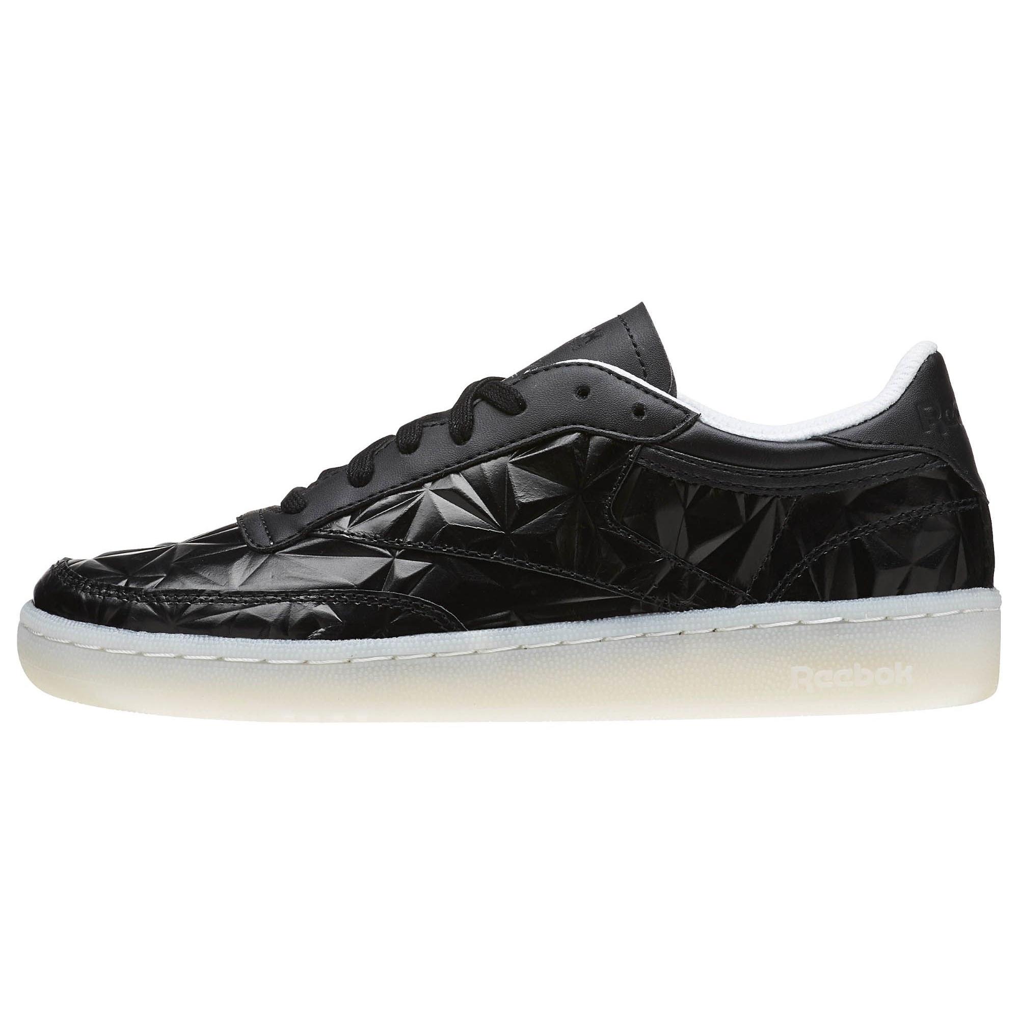 کفش مخصوص تنیس زنانه ریباک سری CLUB C 85 مدل BD4889