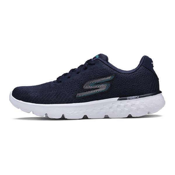 کفش مخصوص پیاده روی زنانه اسکچرز مدل Go Run 400 کد 14804-NVW