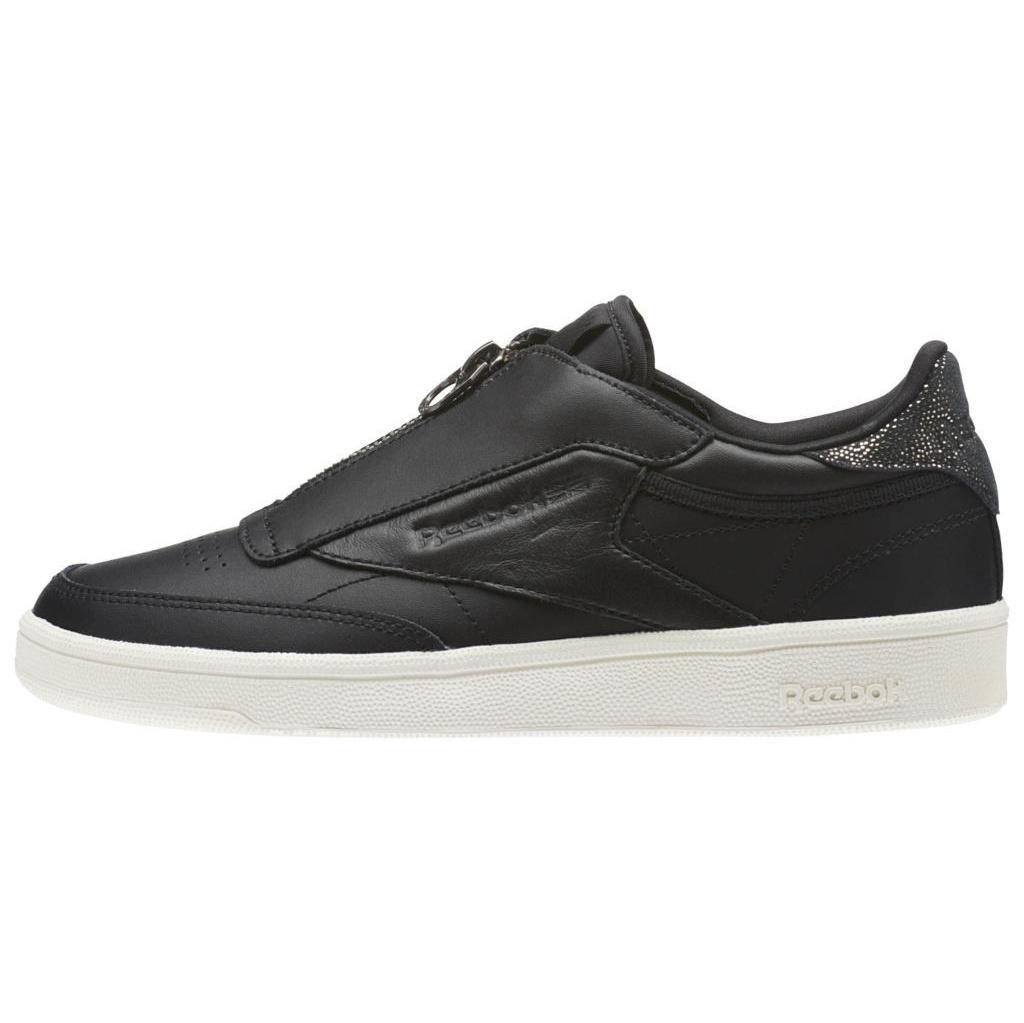 کفش ورزشی زنانه ریباک سری club c 85 مدل CN0140