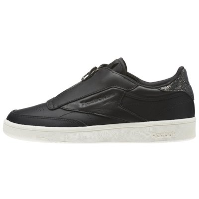 تصویر کفش ورزشی زنانه ریباک سری club c 85 مدل CN0140