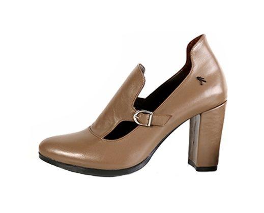 کفش زنانه نیکلاس کد 143-V