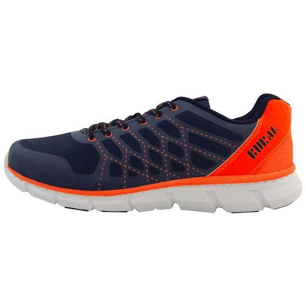 کفش مخصوص پیاده روی زنانه مدل Burak nvy.org01