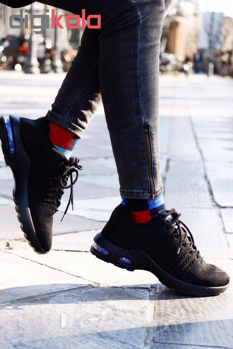 کفش مخصوص پیاده روی زنانه کد 202 main 1 4