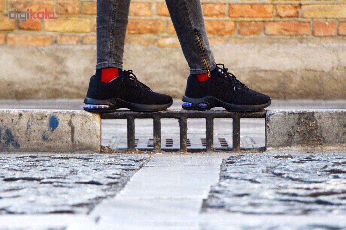 کفش مخصوص پیاده روی زنانه کد 202 main 1 6