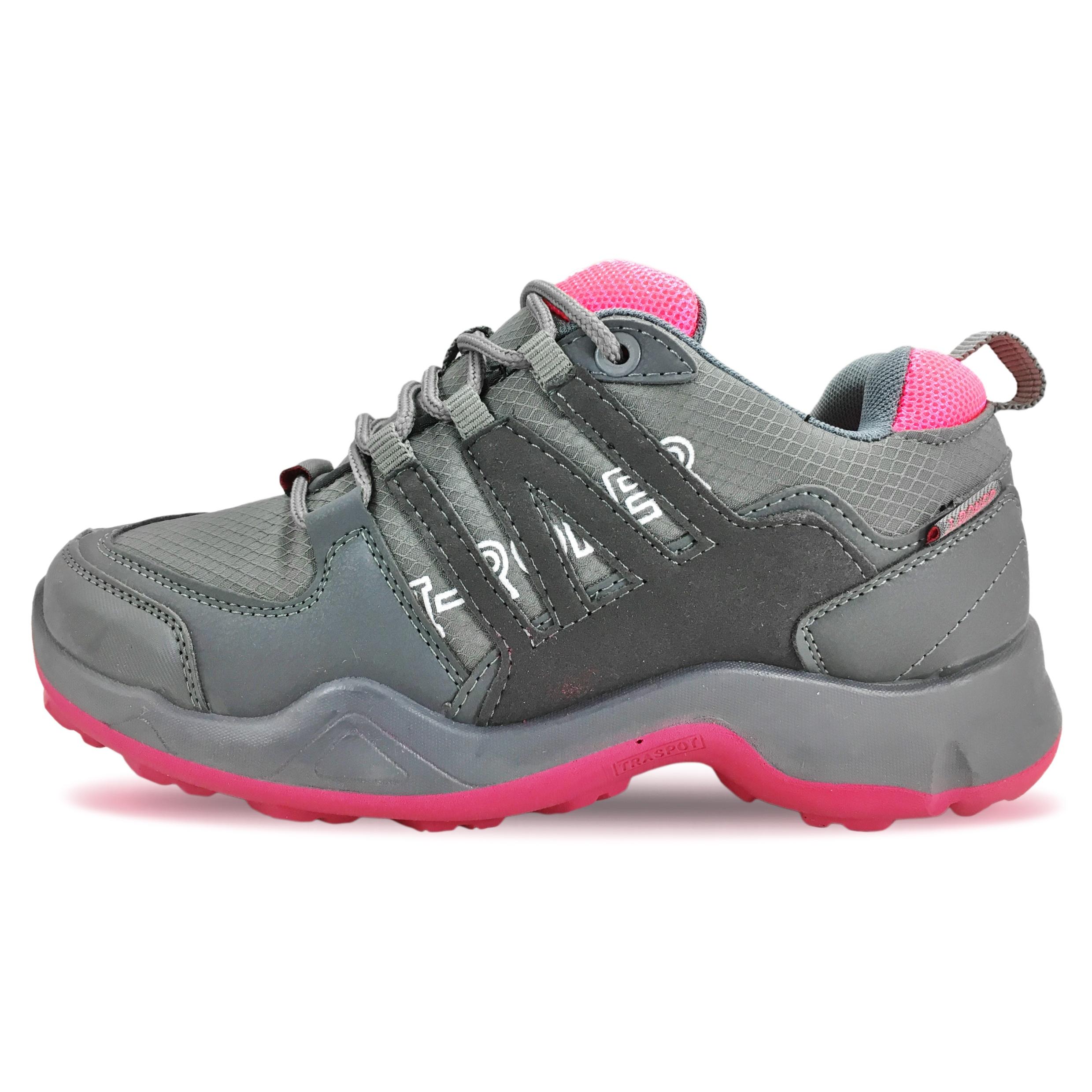 کفش مخصوص پیاده روی زنانه گام ایران مدل رانر کد SJ158