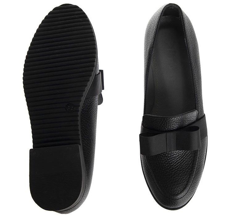 کفش زنانه طرح پاپیون