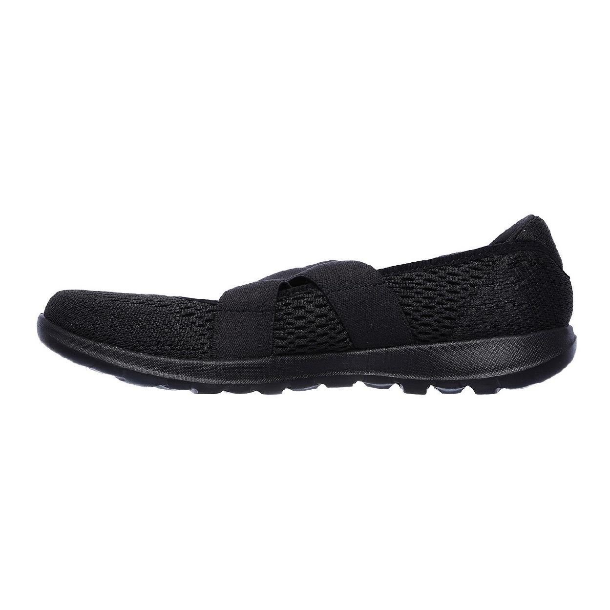 کفش مخصوص پیاده روی زنانه اسکچرز مدل 15407BBK