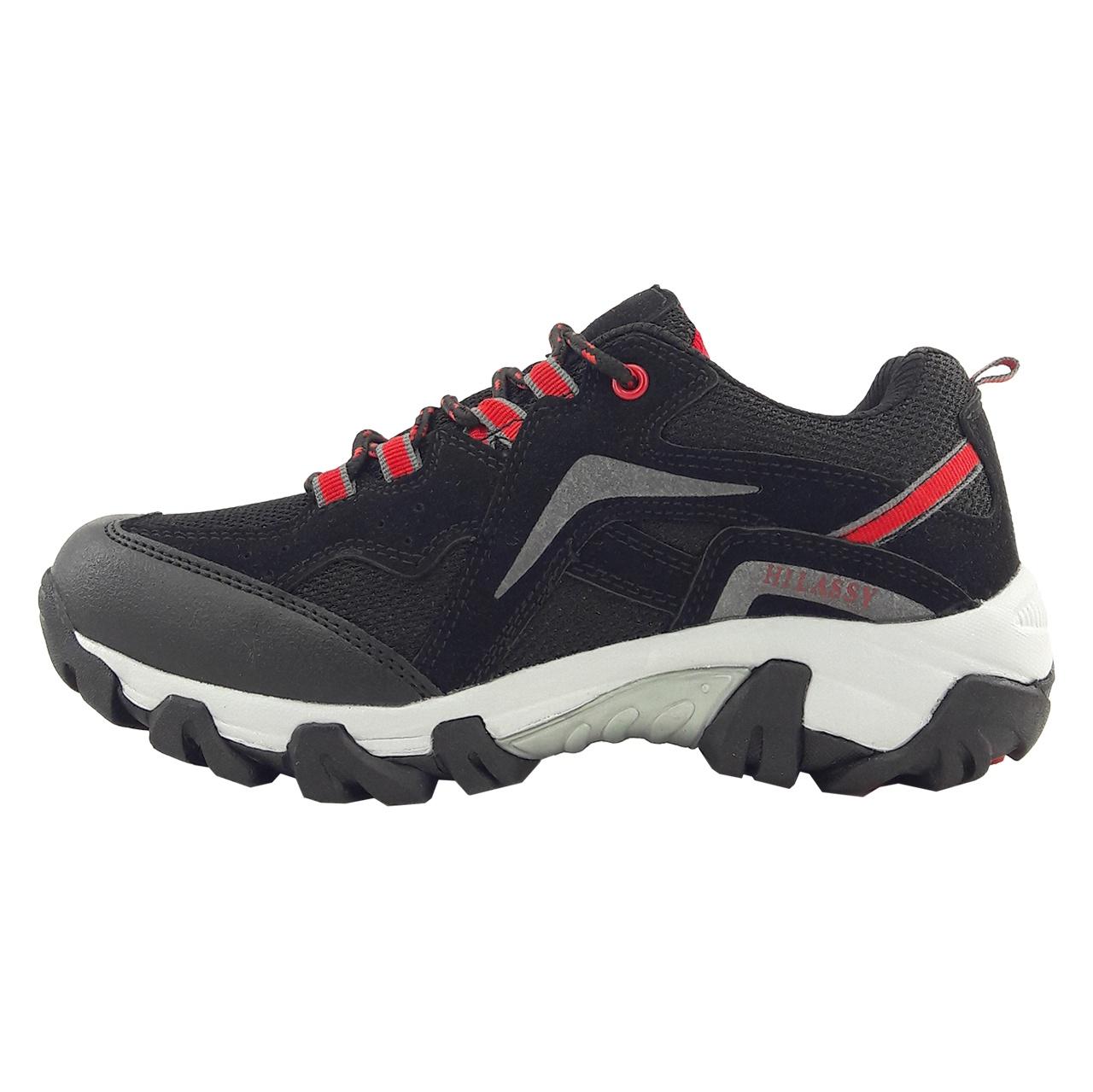 کفش راحتی زنانه هیلاسی مدل Hilassy bl.rd01