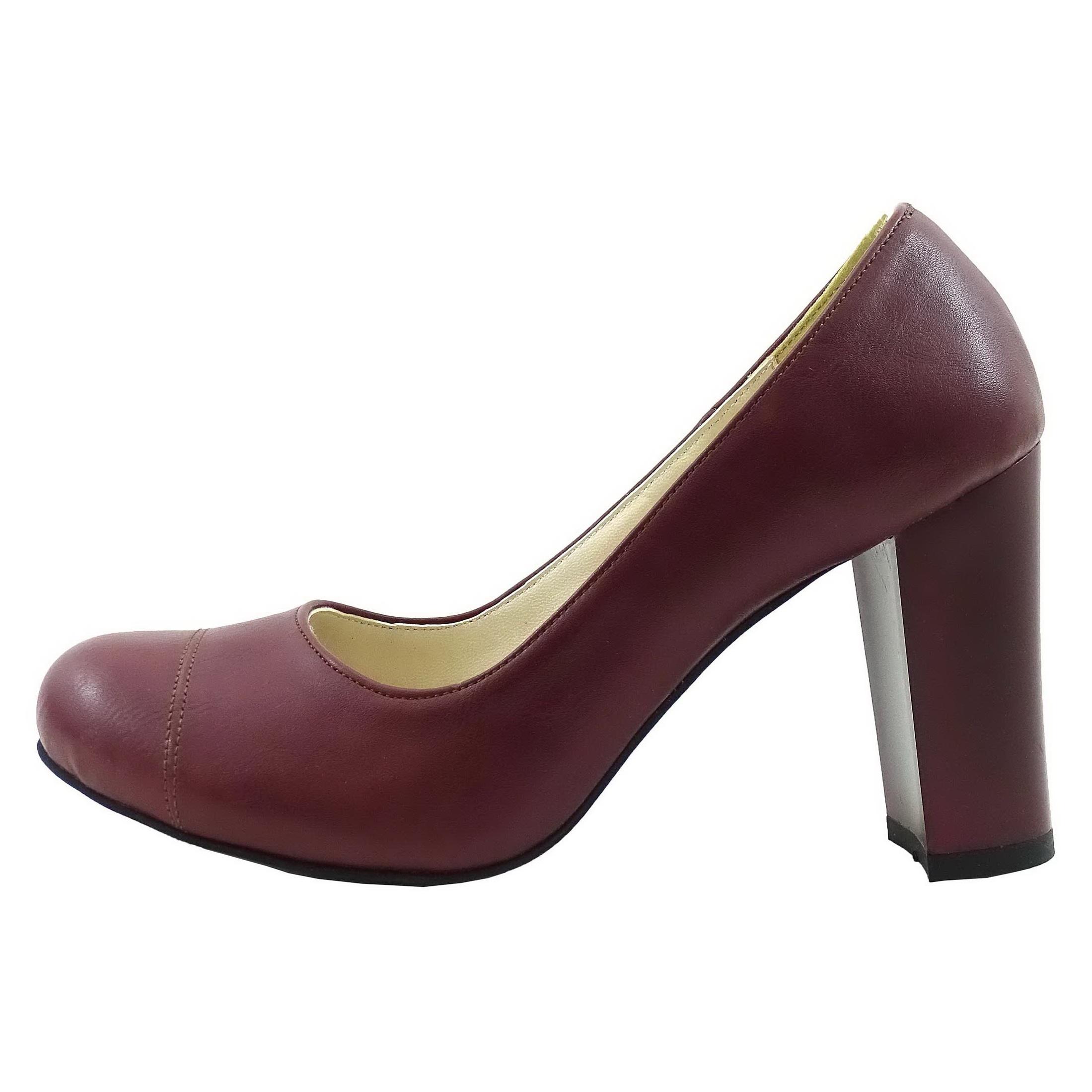 کفش نه آذاردو مدل W00723
