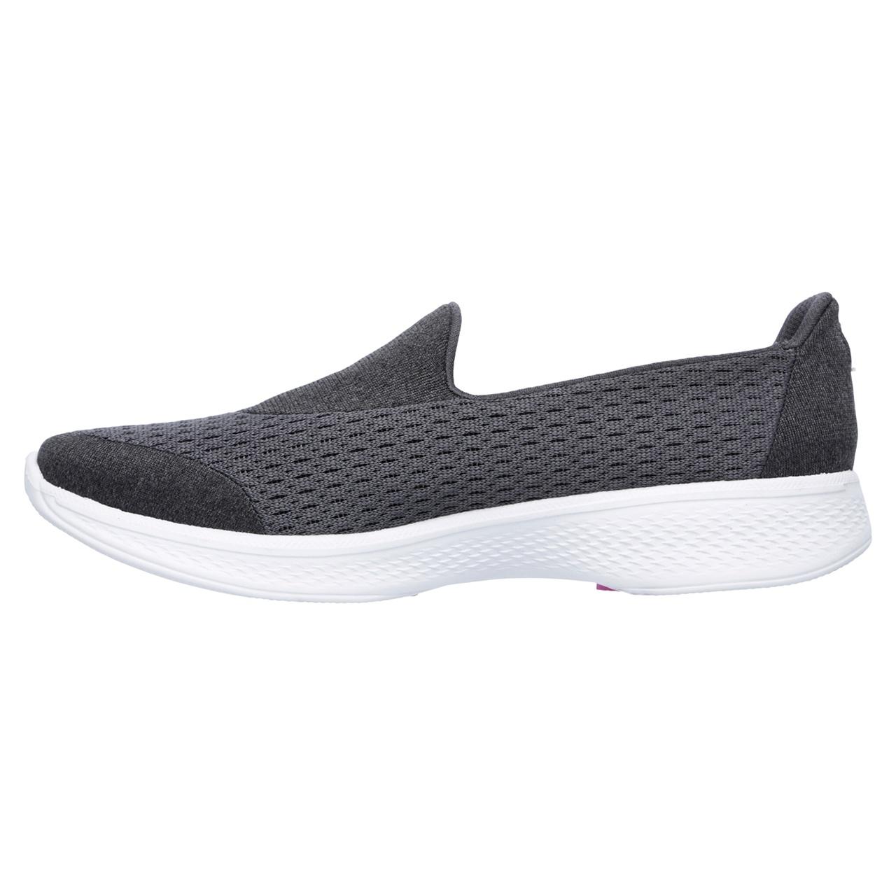 کفش مخصوص پیاده روی زنانه اسکچرز مدل 14148CHAR