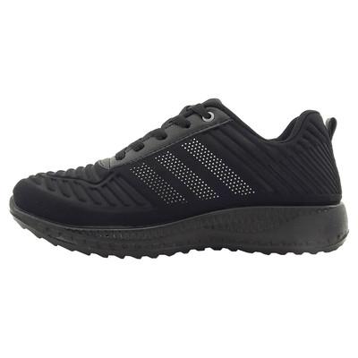 تصویر کفش مخصوص پیاده روی زنانه مدل MD bl01