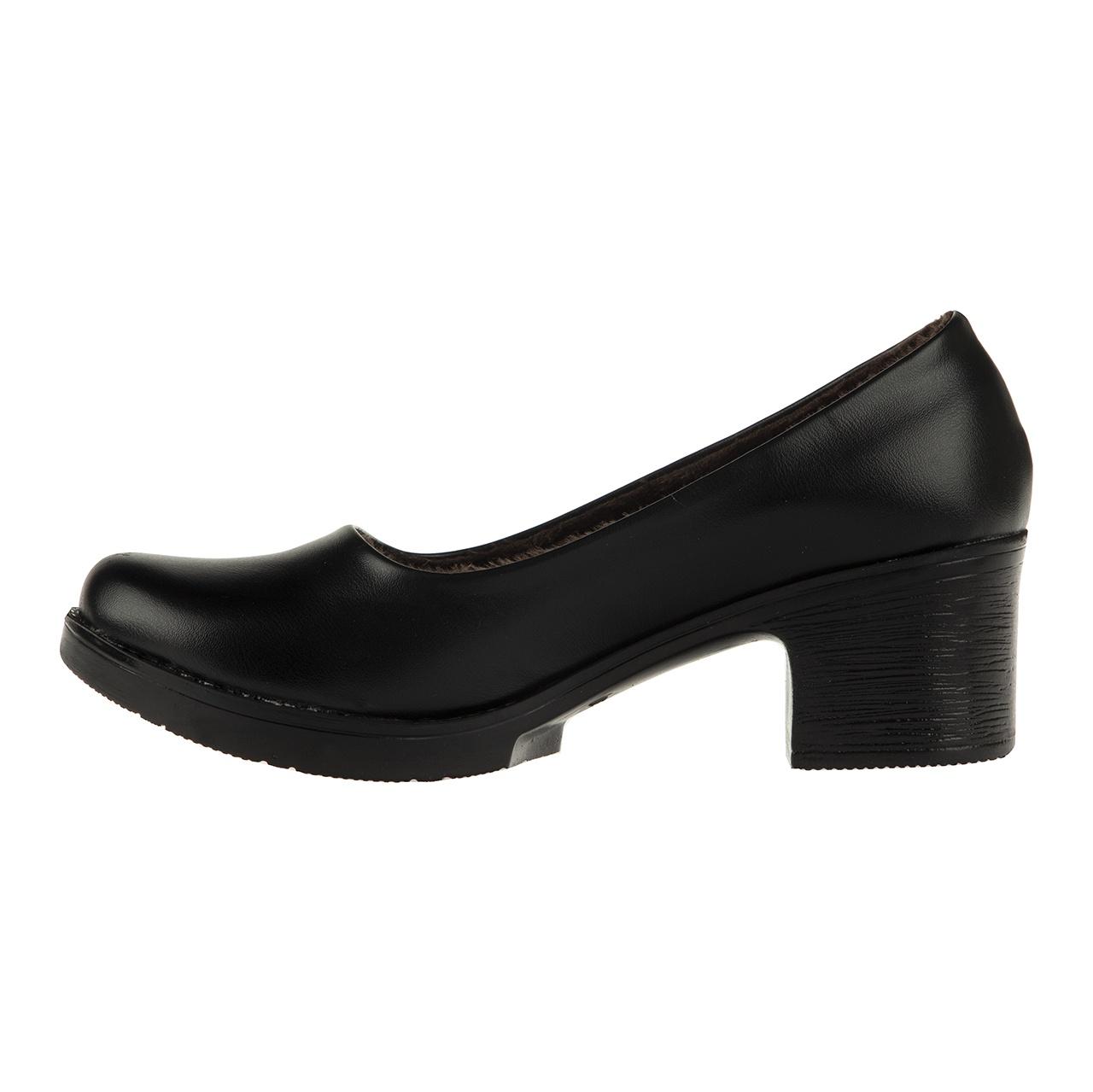 کفش زنانه طبی سینا مدل روشنا کد 333