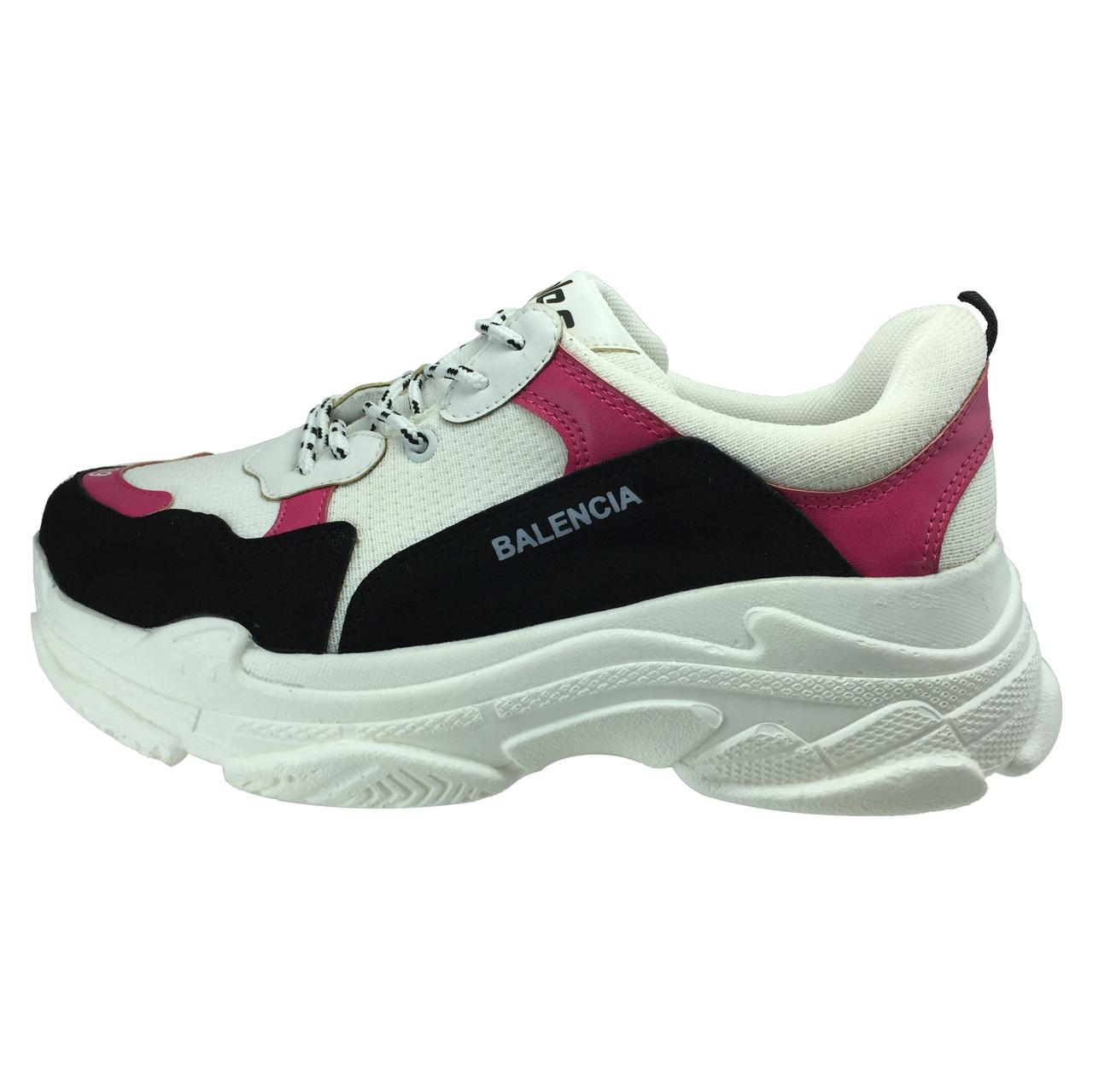 کفش زنانه طرح بالنسیا مدل B84