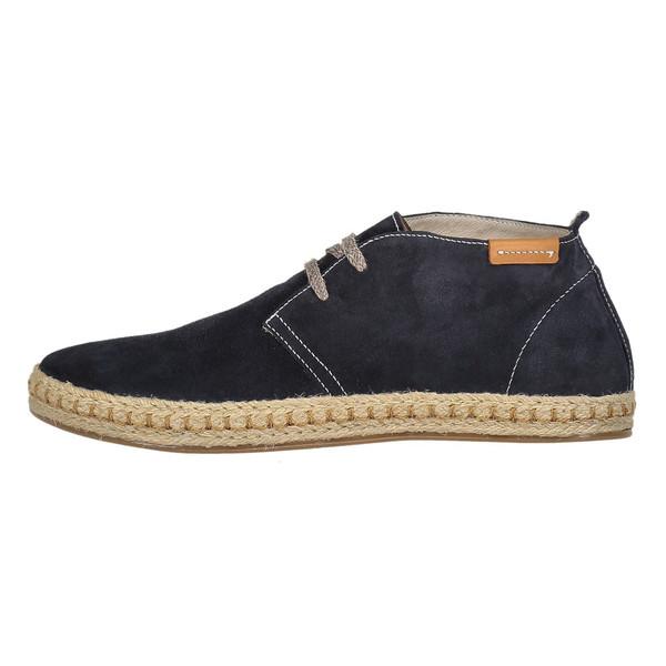 کفش روزمره مردانه باتا کد 321