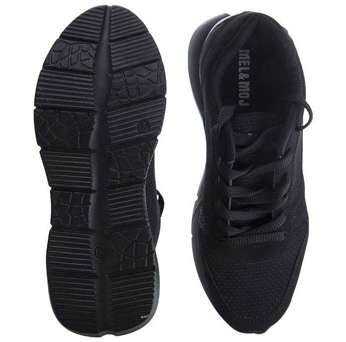 کفش مخصوص پیاده روی زنانه مل اند موژ مدل W114-1 -  - 4