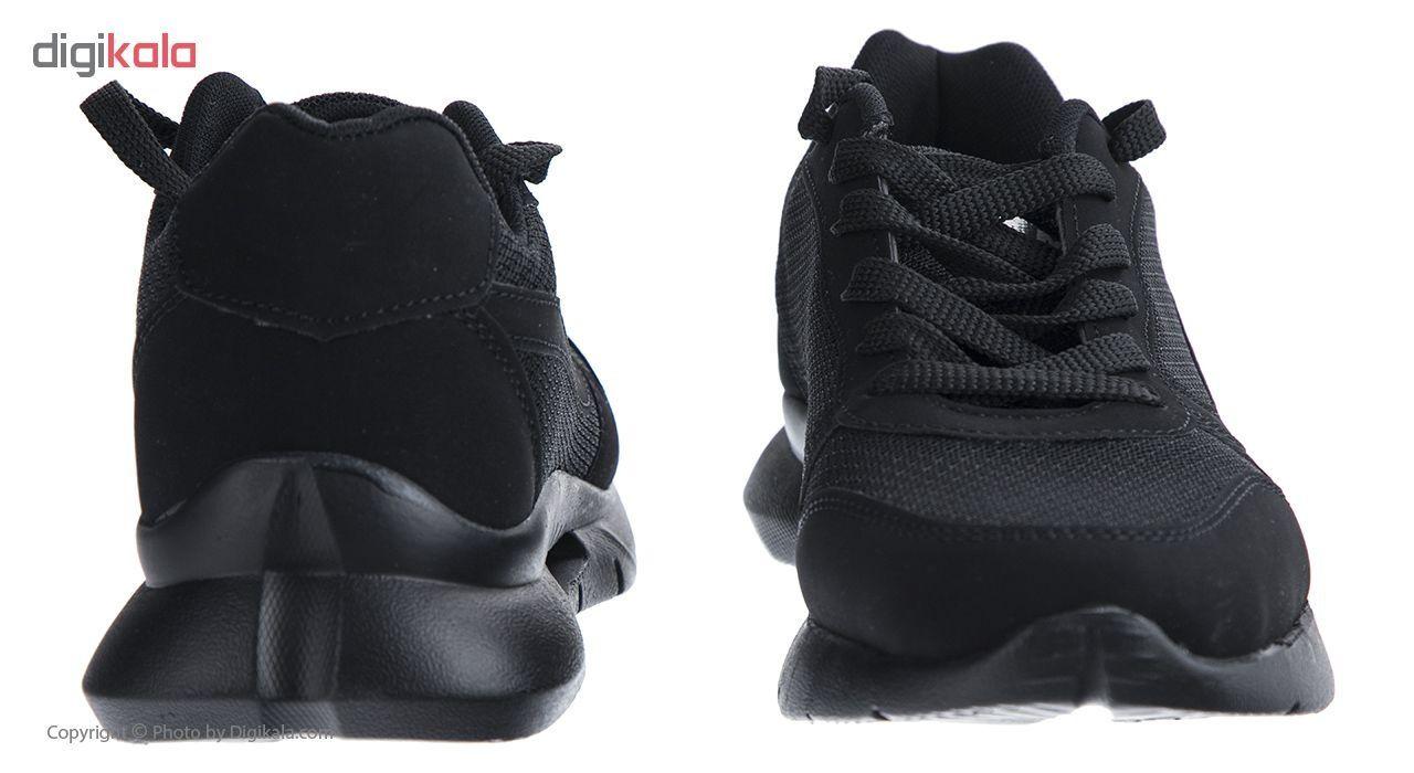 کفش مخصوص پیاده روی زنانه مل اند موژ مدل W114-1 -  - 6