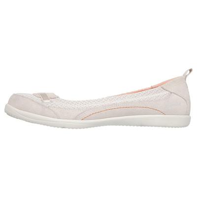 تصویر کفش راحتی زنانه اسکچرز مدل 22545NAT