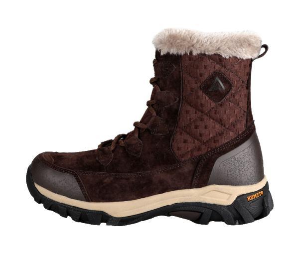 کفش کوهنوردی زنانه هامتو کد 1-8606